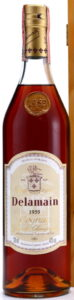 700ml, Italian import, bottled 2001 (42 years old)