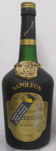 70cl stated, Malaysian import by Riche Monde