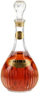 70cl, fine champagne; 70cl e (1990s)