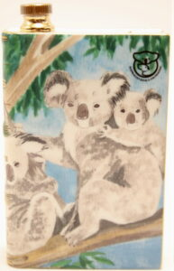 Koala foundation (part of destination series)