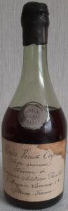 Très Vieux Cognac, Hors d'Age (est 1950-60s)