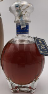 Royal Family XO in a wooden cask (2007)