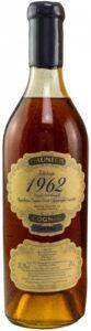 vintage 1962, petite champagne, 50,2% (bottled 2011)