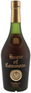 Specially produced for the House of Commons, 685ml 24 floz (est. end 1970s)