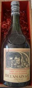 Tr1es Vieux Cognac de Grande Champagne