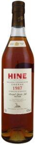 1987 gc, landed 1990, bottled 2004; 70cl, 40%; Bristol Spirits Ltd.