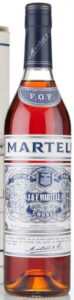 M VOP, celebrating VOP that was first released in 1880s (1990s, well before 2015, the 300 year anniversary of Martell)