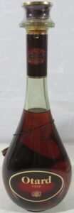 Neck label is completely different; Französisches Erzeugnis, 70cle stated on the label (very vague); 1990s
