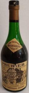 Französisches Erzeugnis (on auction said to be 1960-70s)