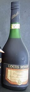 Grande Réserve Extra, vieille fine champagne
