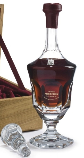 Hardy Perfection Decanter